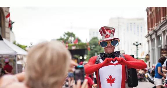 关于加拿大的风俗习惯知多少!