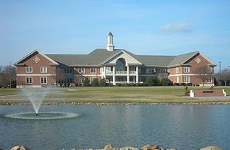 沃尔特斯州立社区学院