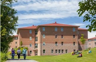 弗莱明学院