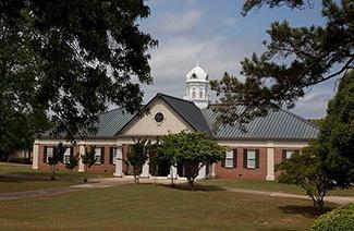 阿拉巴马南部社区学院