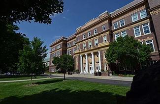 匹兹堡州立大学