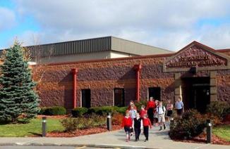 圣约瑟基督学校