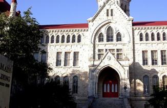 美国圣爱德华学校