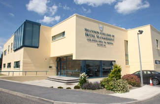 爱尔兰香侬酒店管理学院