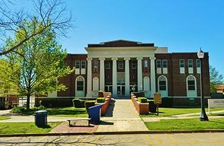 东南俄克拉荷马州立大学