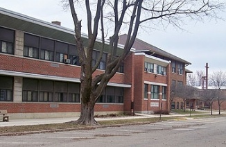 圣泽维尔学院