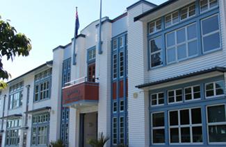 陶朗加男子中学