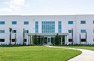 佛罗里达三一学院