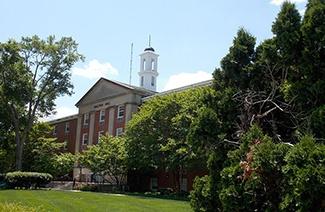华盛顿基督复临大学