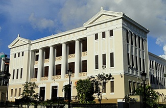 卡洛斯阿尔比祖大学