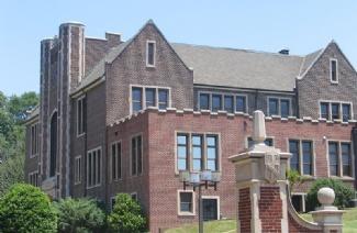田纳西大学查塔努加分校