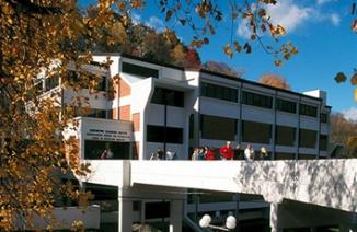 美国派克维尔学院