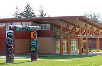 西北印第安学院