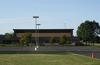 威斯康星印第安海德技术学院