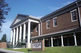 毕威尔州立社区学院
