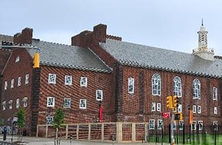 艾伦学校布鲁克林分校
