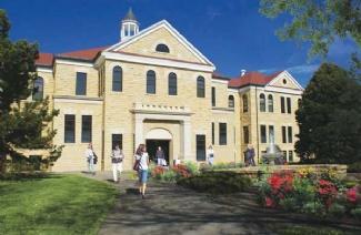 福特海斯州立大学