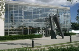 爱尔兰唐道克理工学院