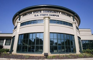 谢尔顿州立社区学院