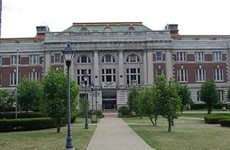 西弗吉尼亚北方社区学院