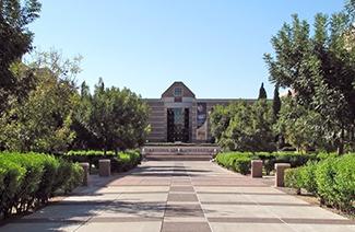 亚利桑那州立大学西校区