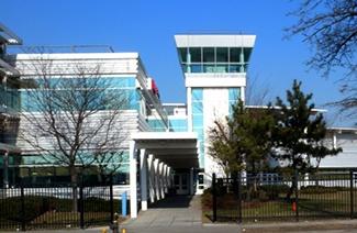 沃恩航空科技学院