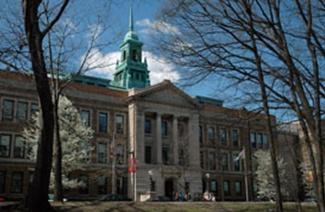 希蒙斯学院