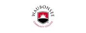 瓦邦斯社区学院