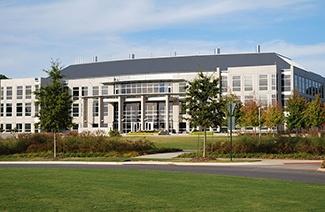弗吉尼亚学院亨茨维尔分校