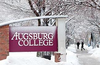奥格斯堡学院