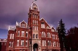 美国中央华盛顿大学