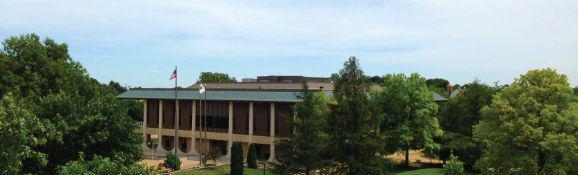 美国海兰社区学院