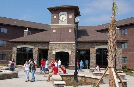 福克纳州立社区学院