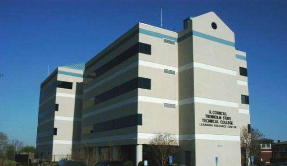 康瑟尔特伦荷穆州立技术学院