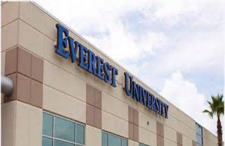 艾弗瑞斯特大学坦帕分校