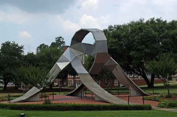 阿拉巴马州立大学
