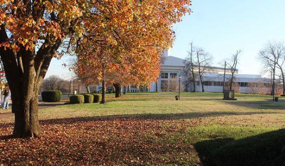 美国浸会学院