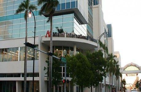 迈阿密国际艺术与设计大学