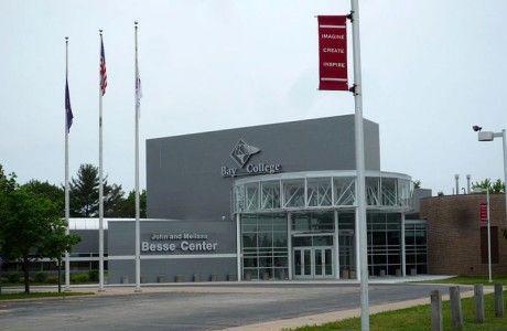 贝蒂诺克社区学院