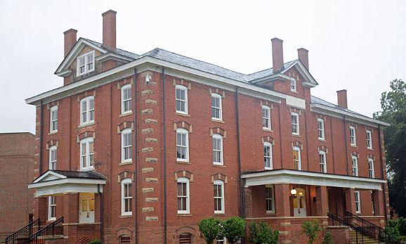 瓦利堡州立大学