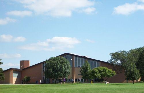 罗克福德大学