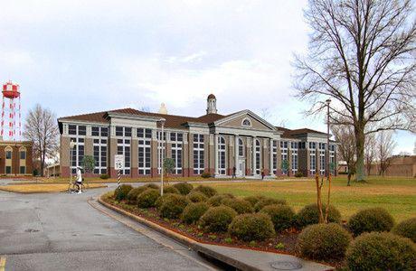 东北阿拉巴马社区学院