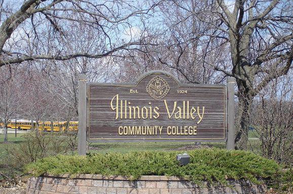伊利诺斯谷社区学院