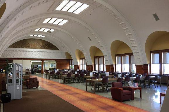 罗斯福大学