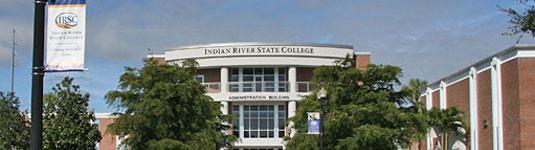 印第安河州立学院