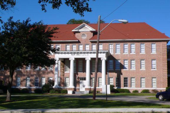 珍珠河社区学院