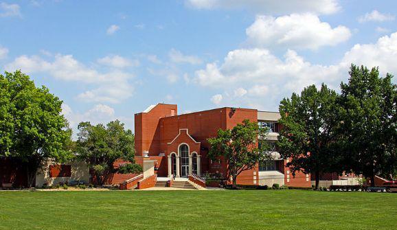 格林威尔大学