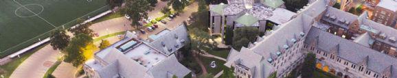 多明尼克大学