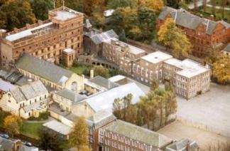 圣比兹学院