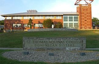 圣托马斯阿奎奈学院